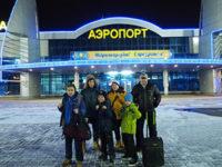 Турнир памяти Эдуарда Разуваева