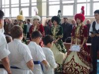 Казахстанская Федерация Киокушинкай каратэ-до