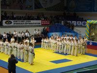 Турнир памяти Максима Литвинова