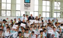 Первенство г.Алматы по «Fullcontact karate»