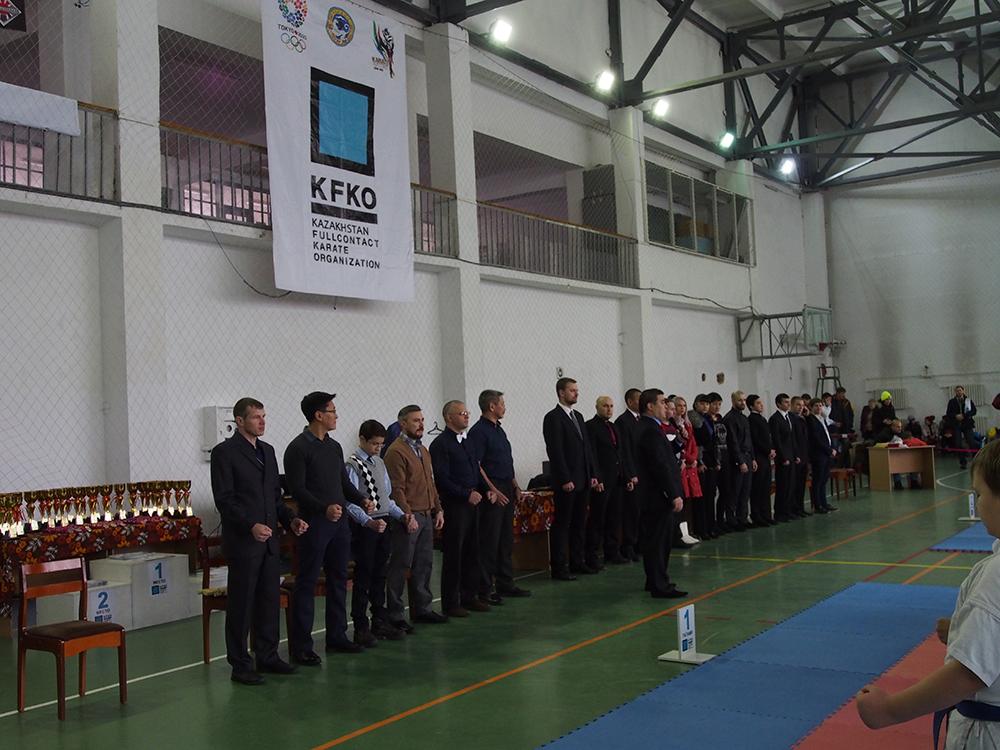 чемпионат республики казахстан