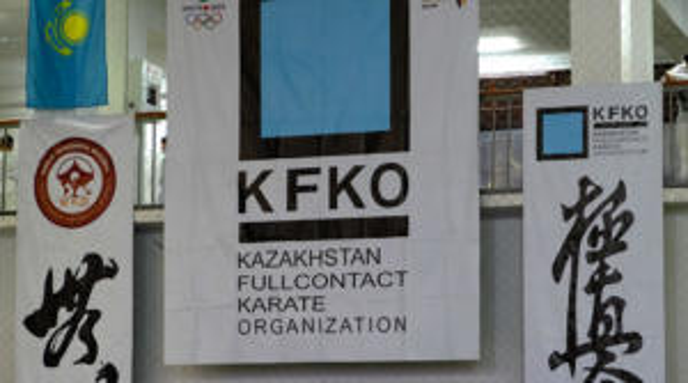 Каратэ в Алматы